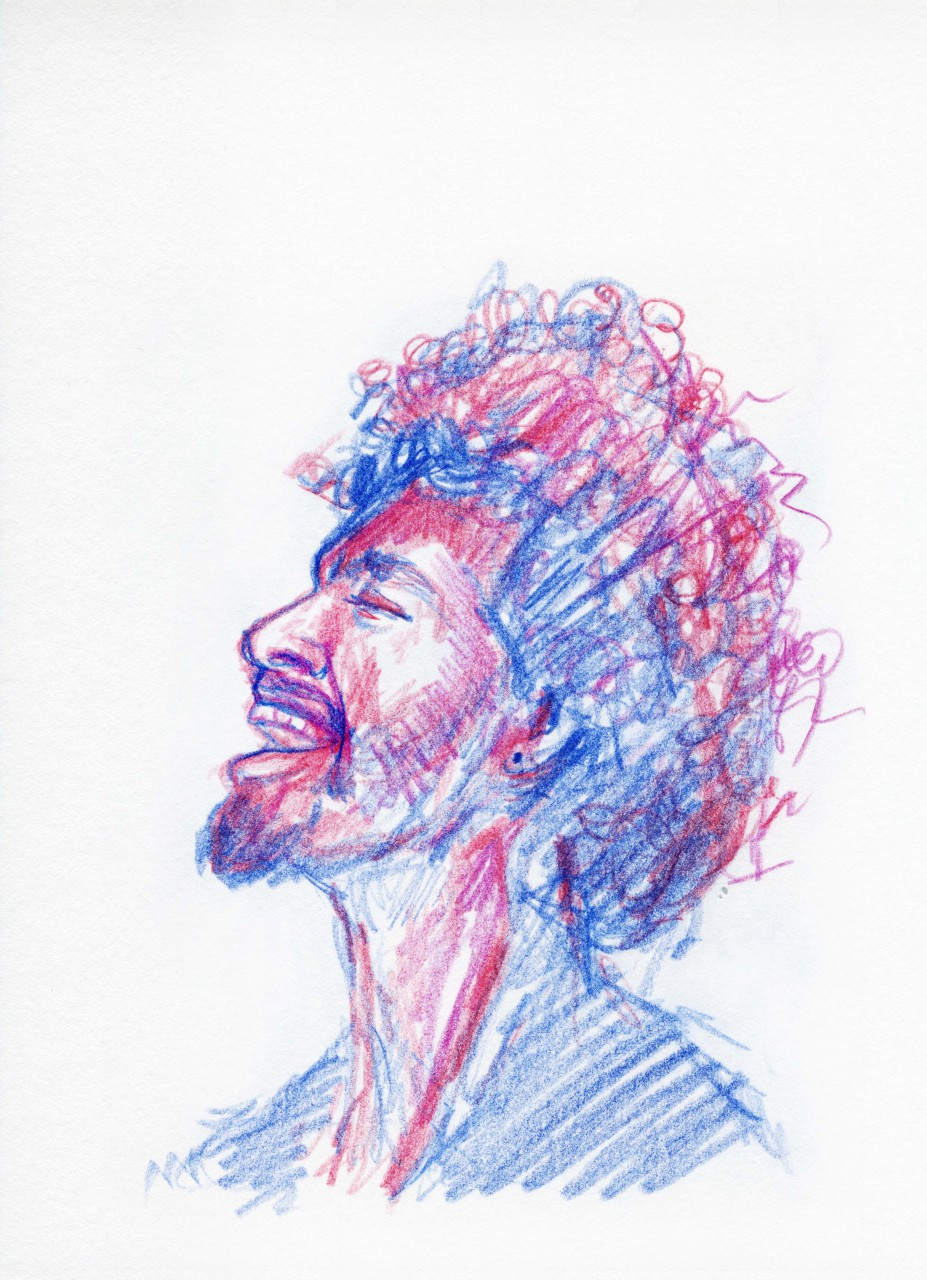Enrique rot_blau_light