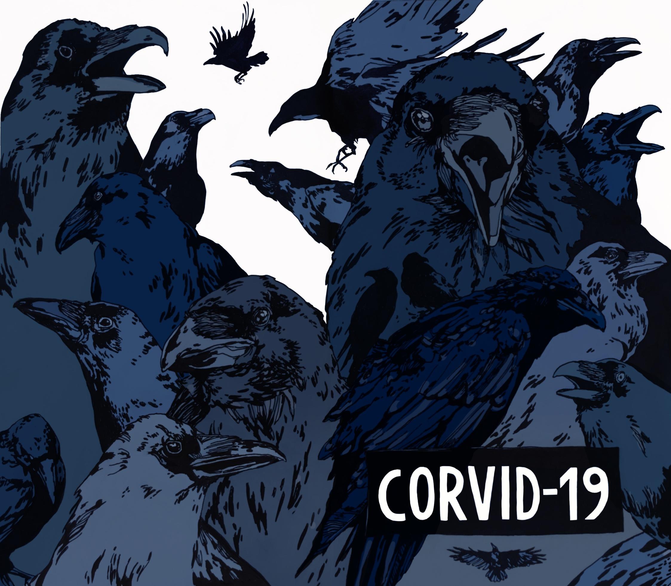 CORVID-19